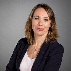 2019 - Clotilde Delbos
