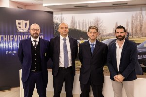 Corrado Di Taranto_Giuseppe Lovascio_Luca Campedelli_Sergio Pellissier
