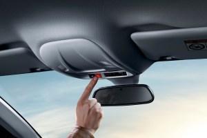 Opel Crossland X – OpelConnect