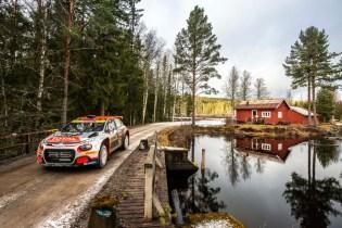SECONDA VITTORIA CONSECUTIVA NEL WRC2 PER C3 R5 (3)