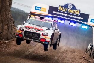 SECONDA VITTORIA CONSECUTIVA NEL WRC2 PER C3 R5 (4)