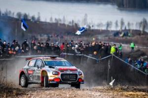 SECONDA VITTORIA CONSECUTIVA NEL WRC2 PER C3 R5 (8)