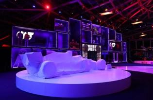 Presentazione monoposto 2020 della Scuderia AlphaTauri - Gallery 5
