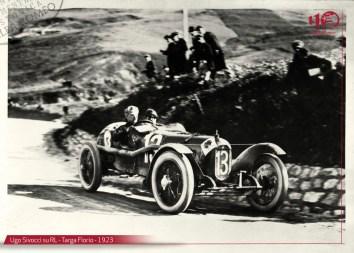 Sivocci Targa Florio 1923 ITA