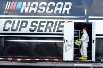 NASCAR Cup Series Preview – Darlington