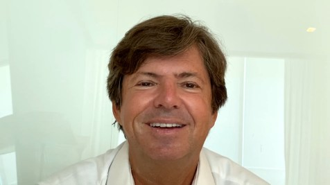 Olivier François, President Fiat Brand Global and Chief Marketing Officer FCA