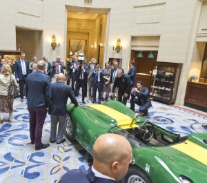 RS653_Lister_car_launch_37