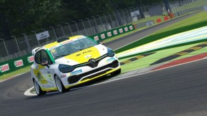 clio cup 1