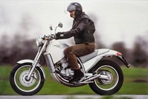 Ivano Beggio Moto