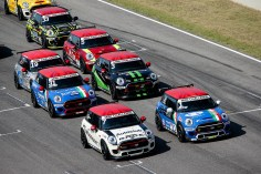 Mini Challenge Mugello 19 - 21 July 2019