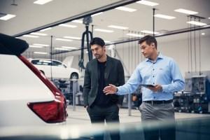 Volvo Garanzia Ricambi a vita per il cliente – 2