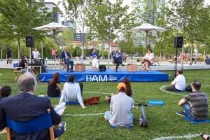 Volvo Car Italia – BAM Talk Milano 2020