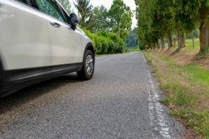 Trasformando a metano una Fiat 500 X Ecomotive Solutions e Autogas Italia hanno ottenuto una diminuzione delle emissioni di CO2 da 170 a 128 gr km s
