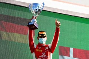 Formula 2 Championship - Round 8:Monza - Feature Race
