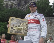 Foto:Audi/Klaus Nagel Le Mans 14.06.2002 Presseabdruck honorarfrei