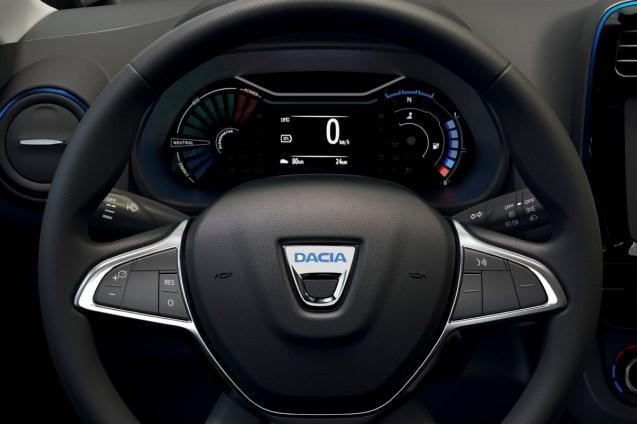 2020 - Dacia SPRING(11)