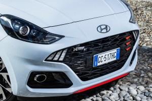 Nuova Hyundai i10 N Line (4)