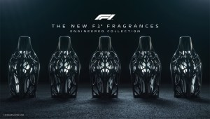 F1 Fragrance – Engineered Collection 1