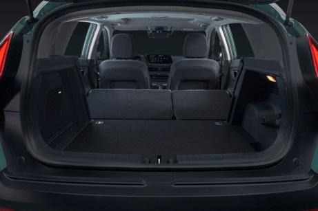 Nuova Hyundai BAYON (15)