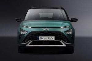 Nuova Hyundai BAYON (5)