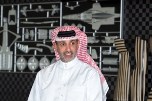 SHAIKH SALMAN AL KHALIFA – BIC
