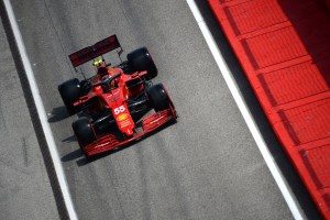 GP DELL'EMILIA ROMAGNA F1/2021 – SABATO 17/04/2021