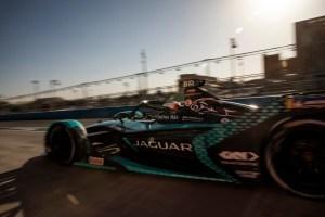 Sam Bird (GBR) Panasonic Jaguar Racing, Jaguar I-Type 5