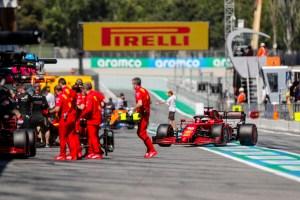 Formula 1 2021: Spanish GP
