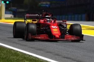 GP SPAGNA F1/2021 – SABATO 08/05/2021
