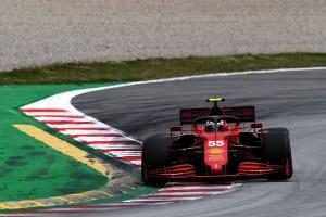 GP SPAGNA F1/2021 – DOMENICA 09/05/2021