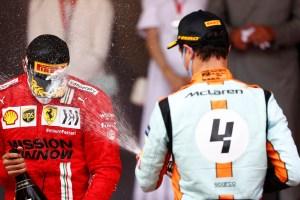 Formula 1 2021: Monaco GP