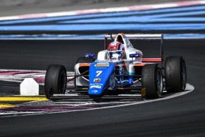 Kirill Smal (RUS) #7, Prema Powerteam, Italian F.4 Championship Powered by Abarth – Le Castellet