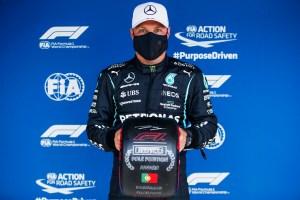 Formula 1 2021: Portuguese GP