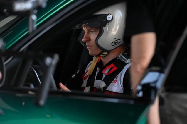 Kimi Raikkonen - Giulia GTA Balocco (2)