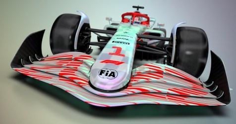 F1 2022 - SILVERSTONE - 16