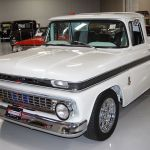 Live The Restomod Life In This 1963 Chevrolet C10