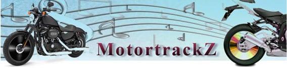 Motoren en muziek
