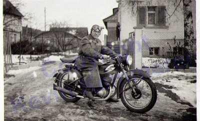 Motor Klassiek wenst iedereen een voorspoedig 2012!