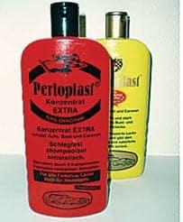 Perloplast poetsmiddel