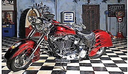 Indian Chief Inc