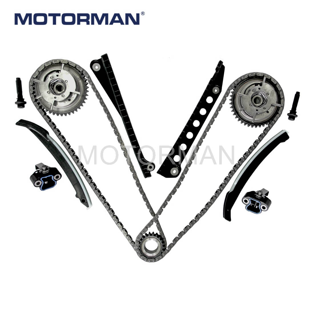 Timing Chain Kits 9 Sb Factoryvolga Ford Timing