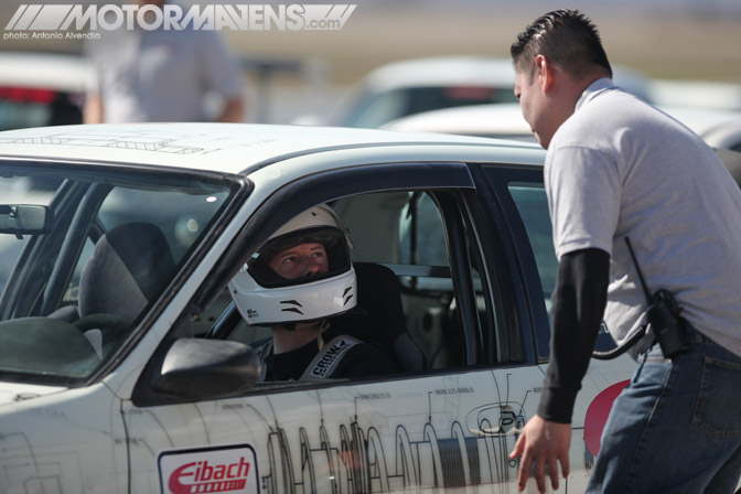 Elton Lo Raceline USA Honda Tuning HT Challenge Buttonwillow Raceway Eibach