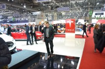 © MotorNews, kw / 83. Internationaler Automobilsalon in Genf