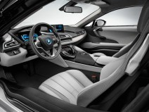 © BMW GROUP / Der BMW i8 (09/2013)