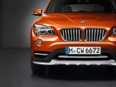 © BMW GROUP / BMW X1- xDrive28i - Valencia Orange metallic - X Line (12/2013)