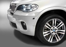 © BMW GROUP / BMW X5 mit M Sportpaket (02/2010)