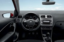 © Volkswagen / VW Polo