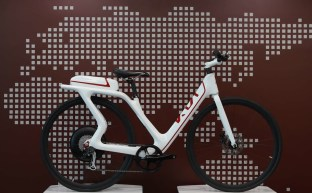 © Kia / Kia City-E-Bike