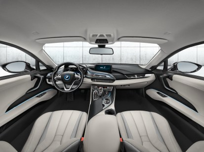 © BMW GROUP / BMW i8