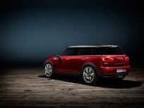 © BMW GROUP / MINI Clubman Concept